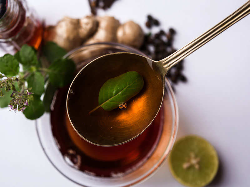 How to make Kadha at home and why you must have it daily at this ...