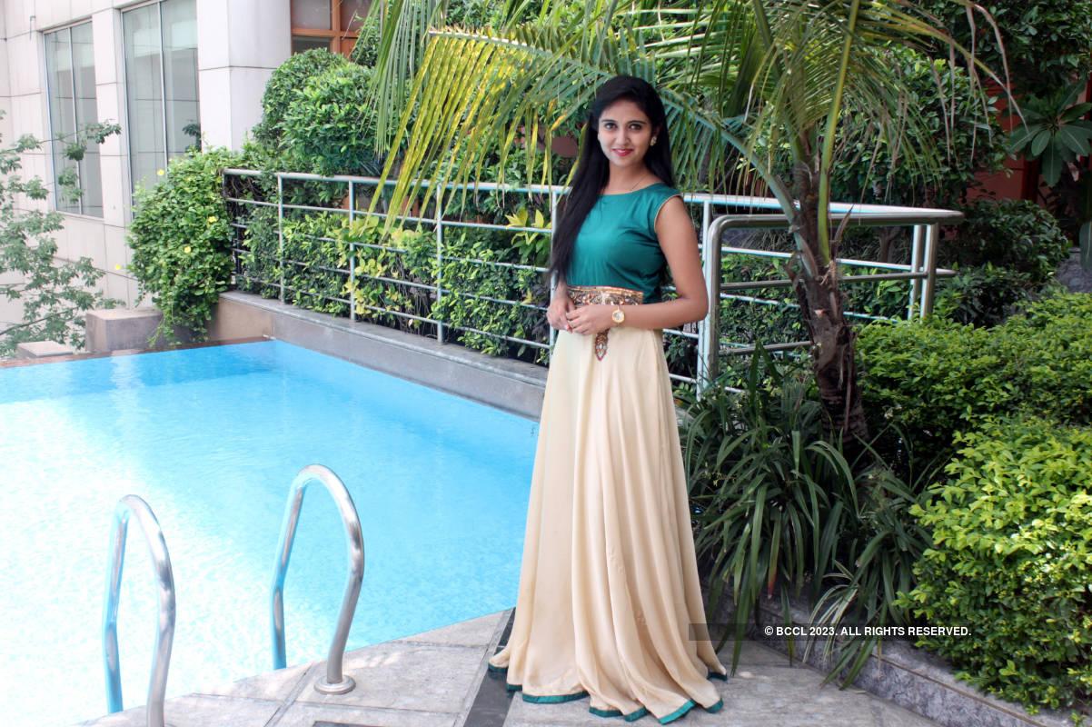 Marathi film actress Rinku Rajguru's exclusive photoshoot