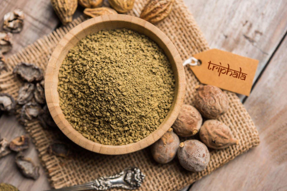 Image result for triphala