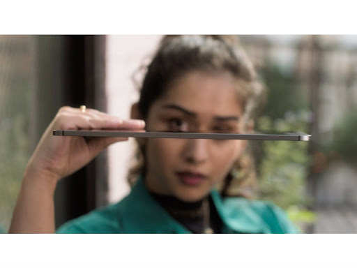 Measuring 5.9mm, both the new iPad Pro tablets are the thinnest ever from Apple. The 11-inch iPad Pro is also the lightest ever, weighing 468 gm.