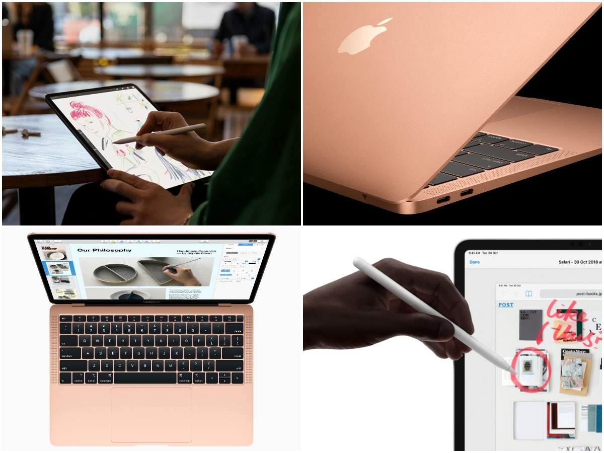 10 things Apple didn't tell you about new MacBook Air, iPad Pro and more