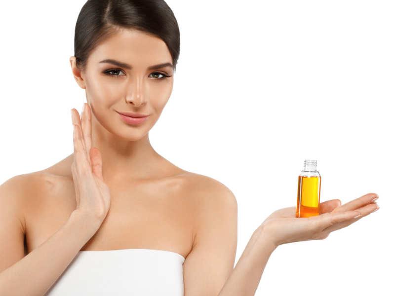 Beauty benefits of mustard oil