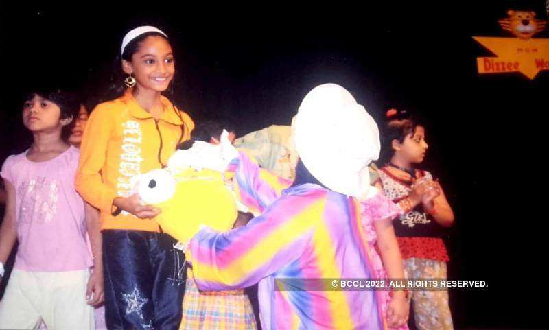 Must see adorable childhood pictures of Anukreethy Vas