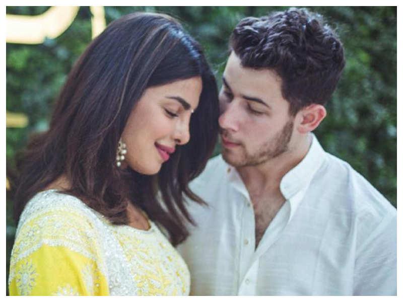 Nick Jonas To Perform For Priyanka Chopra On Their Sangeet Ceremony?