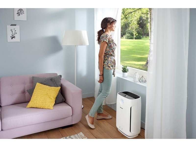15 air purifiers you can consider buying