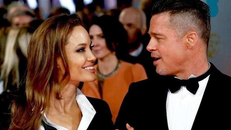 Angelina Jolie misses Brad Pitt, memories haunt her this Halloween