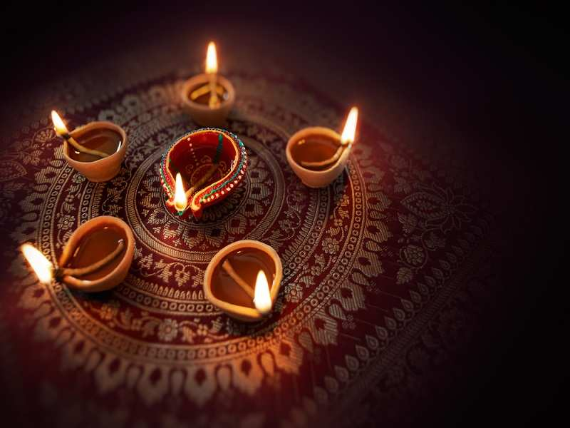 Diwali 2018 Images, Wishes, WhatsApp Messages, Greetings Happy Diwali 2018