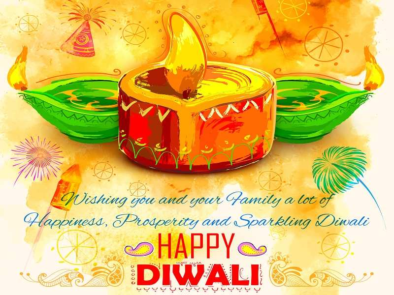 Diwali 2018 Quotes, Wishes, Greetings, Messages