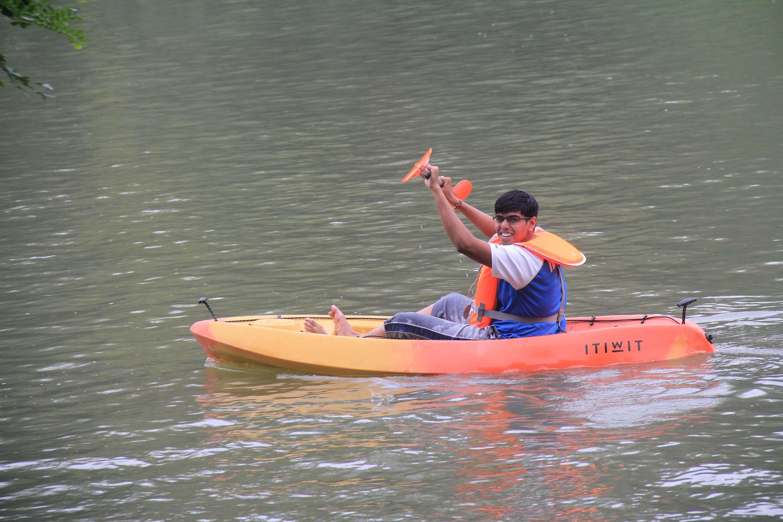 Soumya Prakash Rath