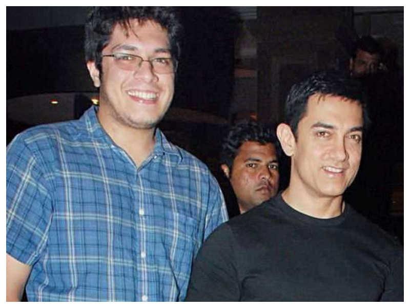 This is what Aamir Khan has told son Junaid about choosing his career in  films