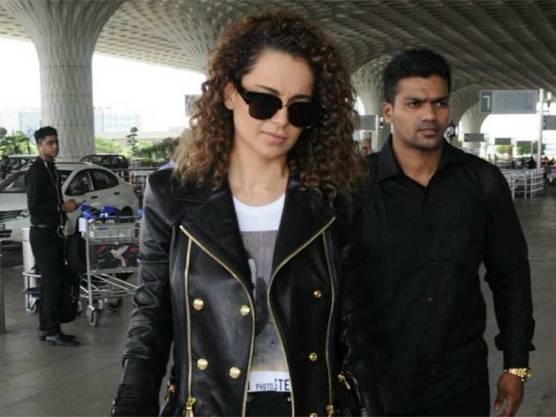 cd6d123f 01/10From Deepika Padukone to Bella Hadid, fashionistas sure love this cool  jacket