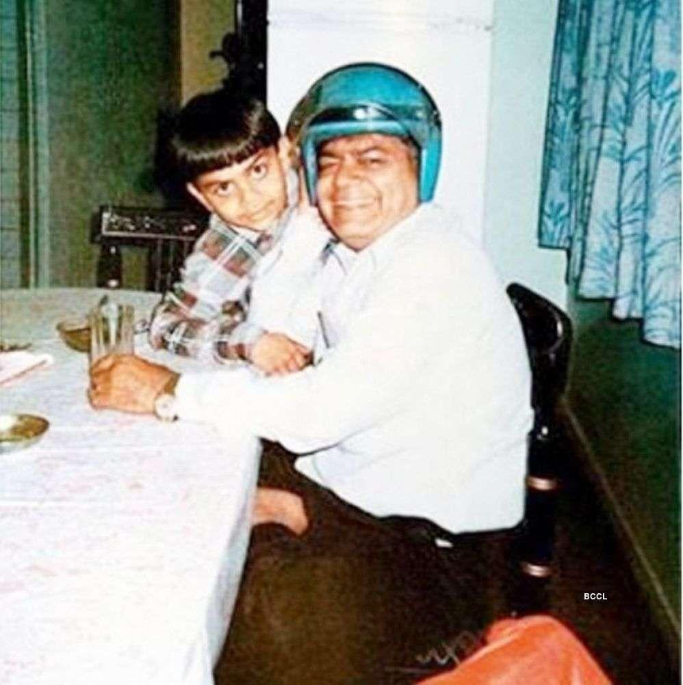 Rare pictures of the Indian Cricket Skipper Virat Kohli