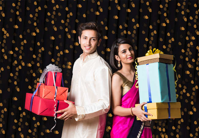 The Food That You Are Buying As Diwali Gift Can Be Risky Times Of India