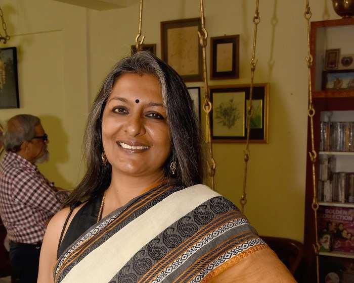Nandita Pal Choudhury
