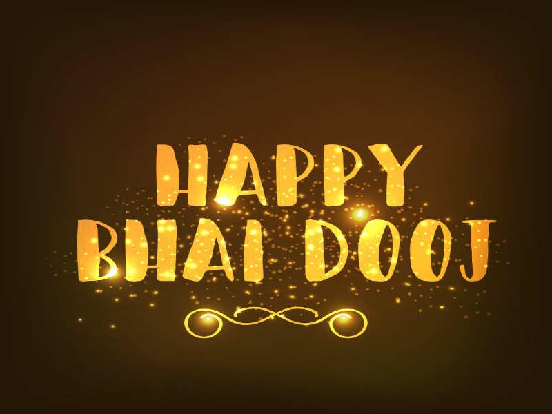 Bhai Dooj 2018 Quotes, Wishes, Messages