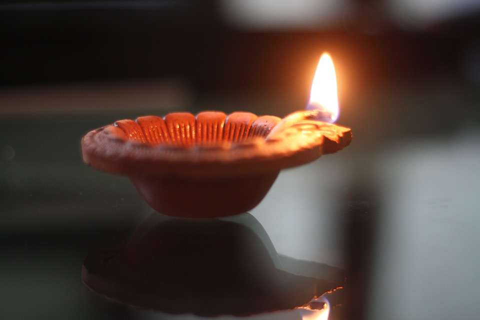 Happy Diwali 2018 Messages, Images, Greetings, Wishes
