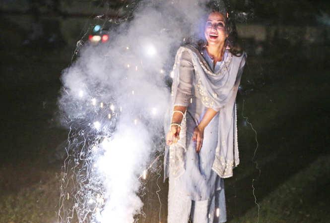 Mahie Gill (BCCL/ Aditya Yadav)