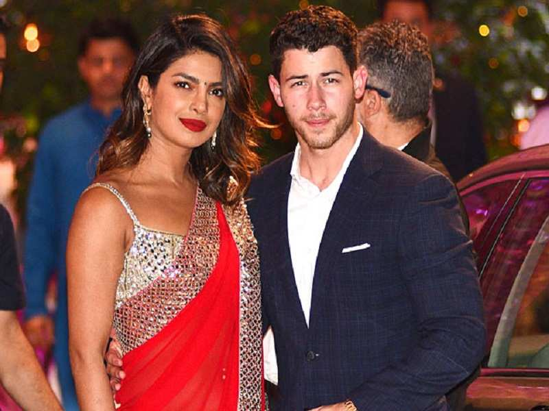 Priyanka Chopra And Nick Jonas To Get A Marriage License In The United States?