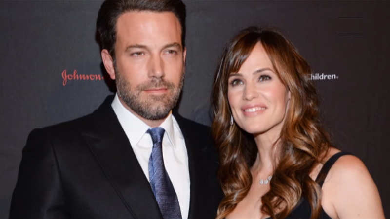 Ben Affleck, Jennifer Garner officially finalise divorce