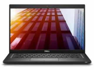 Compare Dell Latitude 13 7390 Laptop (Core i5 8th Gen/8 GB/256 GB
