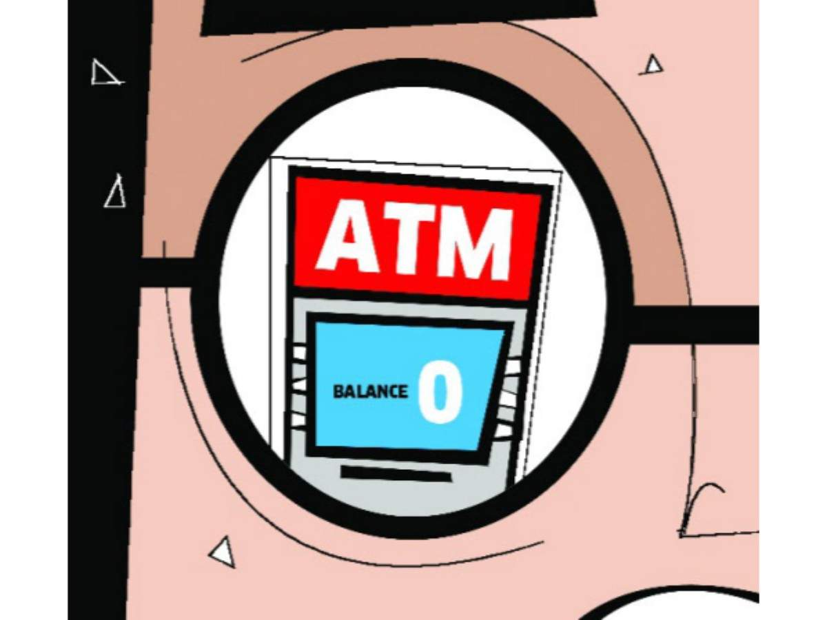 One of the world's most dangerous hackers is 'emptying' ATMs: 10 things to know