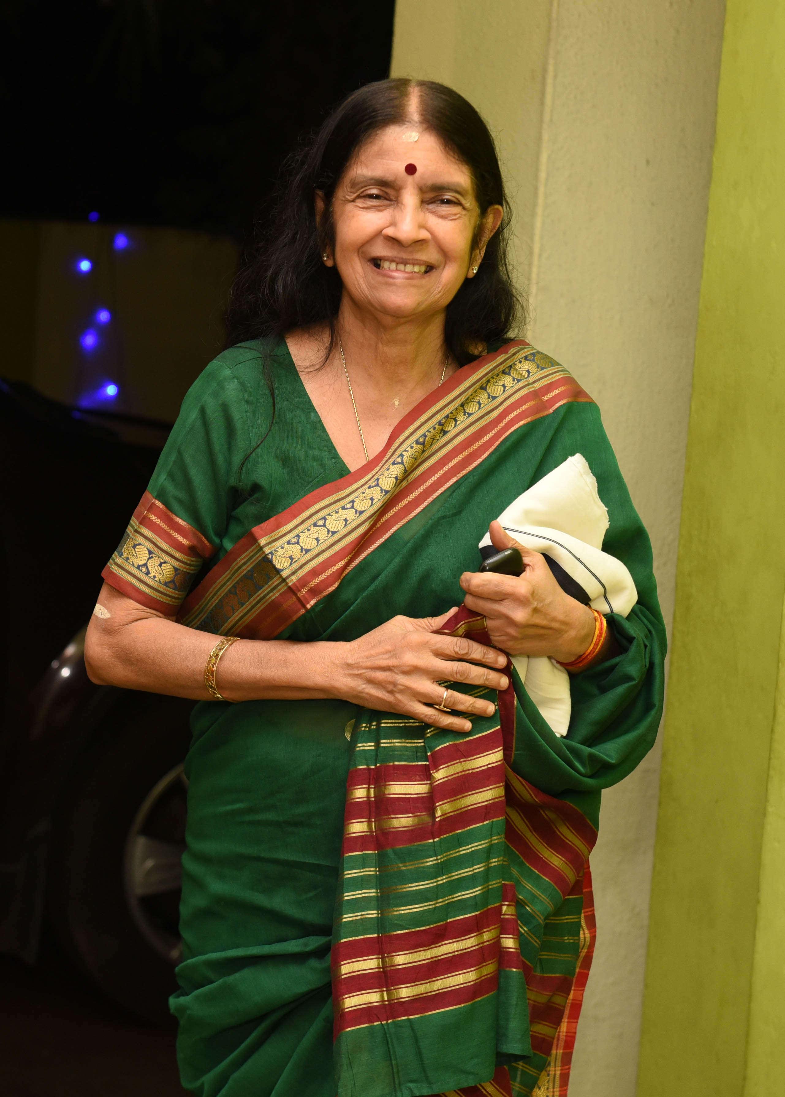 Gowri Lakshmi Bayi