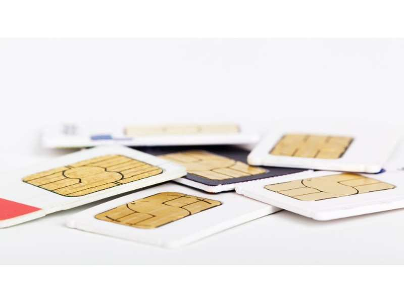 ​Only 2 SIM cards to be provided per day per PoI, PoA