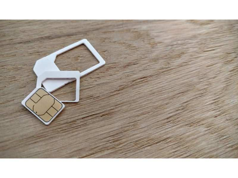 SIM card will be activated only after the telecom company has completed verification of all the documents submitted by the customer.