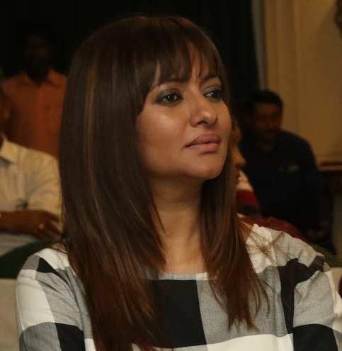 Nilanjana Sengupta,