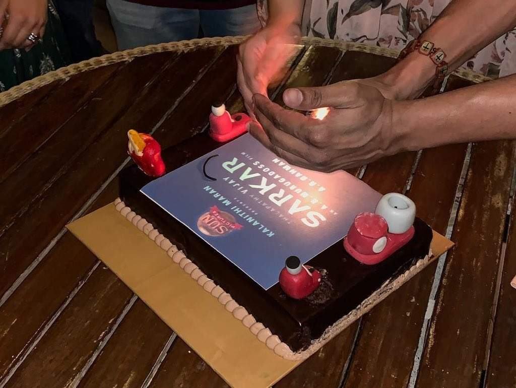Sarkar-cake