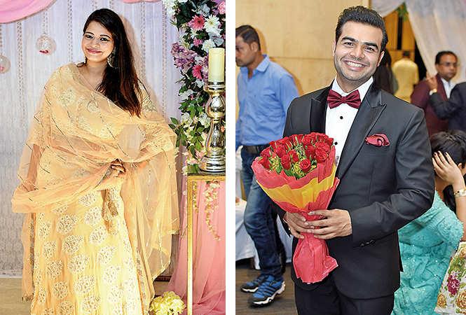 (L) Seetu Yadav (R) Shivam Yadav (BCCL/ Farhan Ahmad Siddiqui)