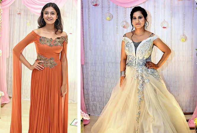 (L) Navya Yadav (R) Pooja Yadav (BCCL/ Farhan Ahmad Siddiqui)