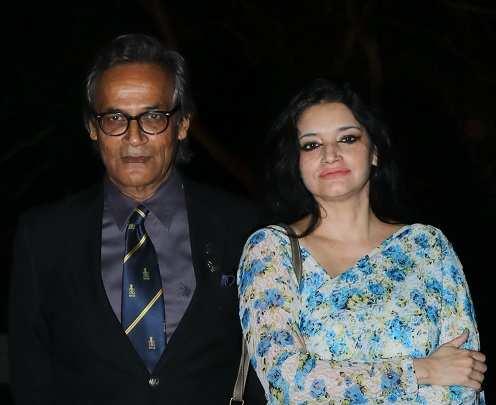Anil Mukerji, Sohini Roy Chowdhury