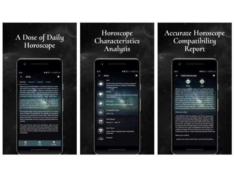 Daily Horoscope Free - Horoscope Compatibility