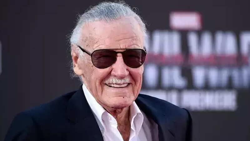 Marvel Comics legend Stan Lee passes away at 95
