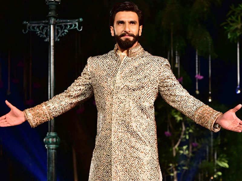 Groom looks that Ranveer Singh may choose for his wedding