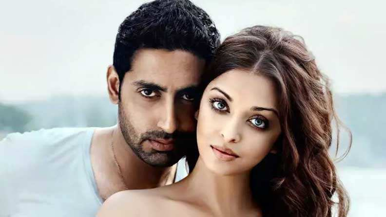 Abhishek Bachchan: My wife Aishwarya got paid more in 8 out of 9 films we did together