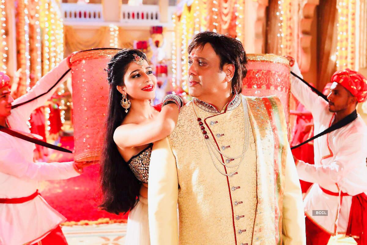 Meet Mishika Chourasia, the actress who kick-starts her Bollywood career opposite Govinda