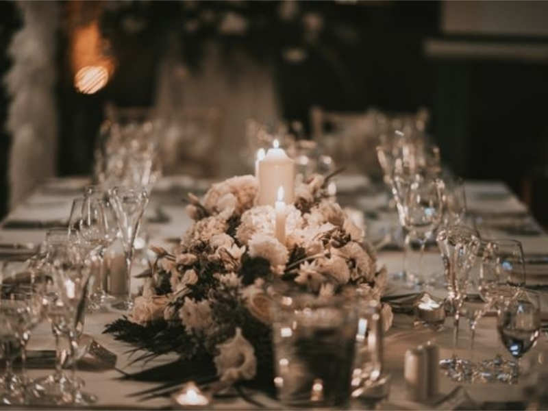 All The Things To Consider If You Are Planning A Winter Wedding