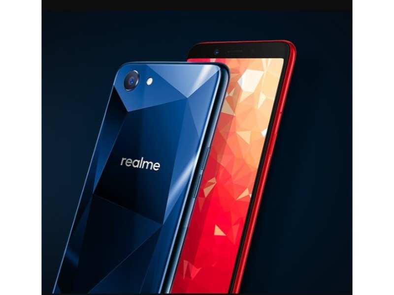 Realme 3 Realme 3 Smartphone Powered By Mediatek Helio P60 Spotted Online Mobiles News