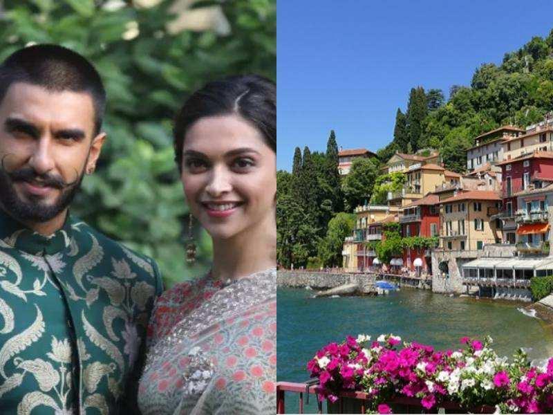 Deepika Padukone And Ranveer Singh Wedding Couple Spends Close To Rs 2 Crore For Luxury Resorts