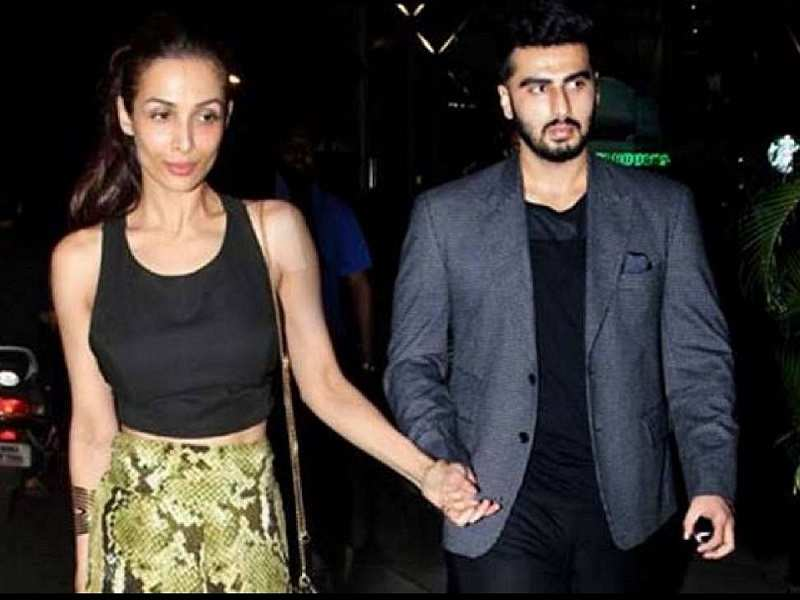 Malaika Arora opens up about her wedding rumours with alleged beau Arjun Kapoor