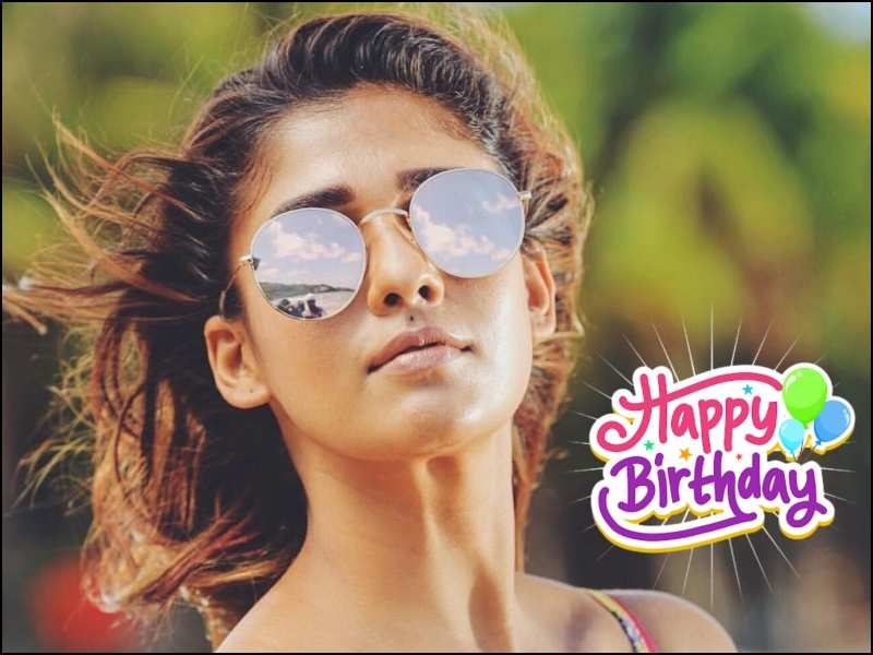 A Superstar Tag Is Pretty Rare For An Actress Especially In Indian Cinema And Nayanthara Has Acquired It After A Decade Of Hardwork Commitment And
