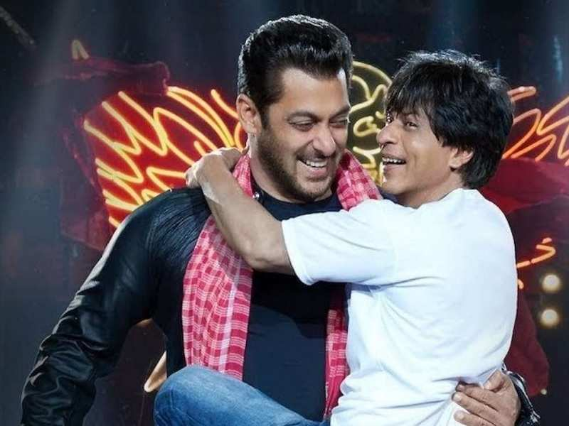 Zero Song Featuring Shah Rukh Khan And Salman Khan To Release On