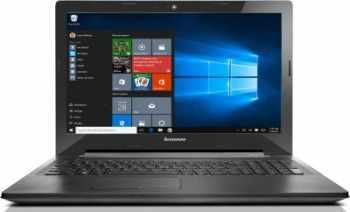 Lenovo G50 45 Laptop Amd Quad Core A8 4 Gb 1 Tb Windows 10 80e3020bih Online At Best Price In India 12th Oct 2020 Gadgets Now