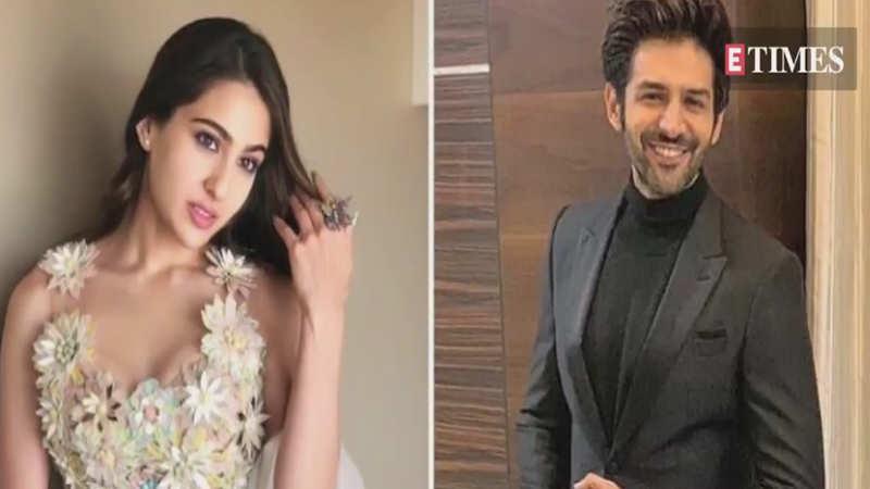 Kartik Aaryan has the cutest reply on Sara Ali Khan's date remark