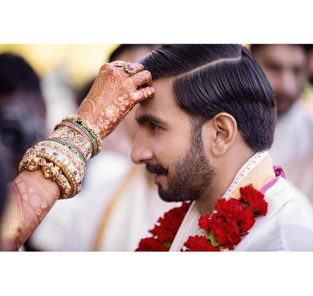 Deepika Padukone and Ranveer Singh wedding photos, marriage images, pictures, wallpapers, video