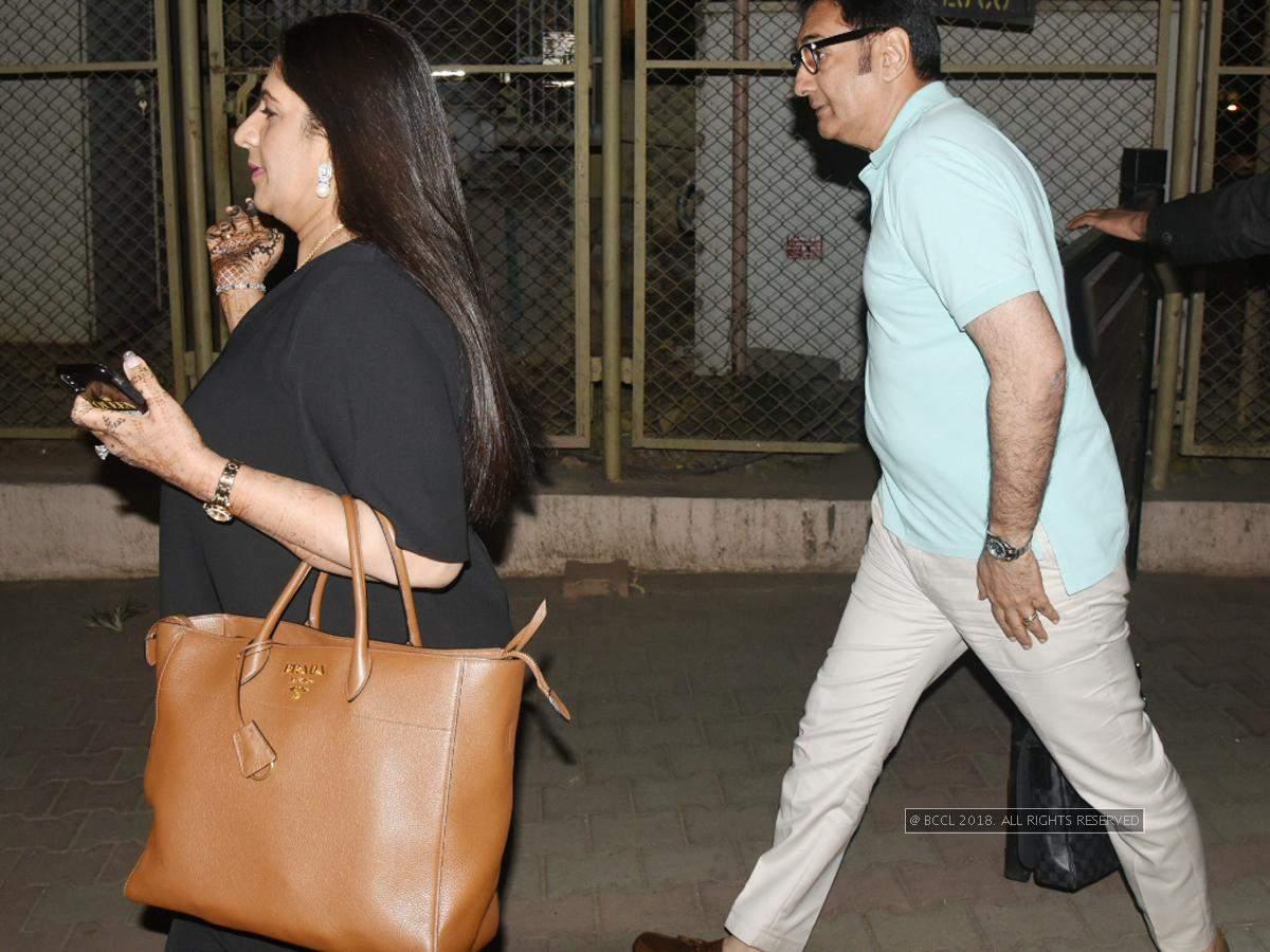 Ranveer Singh and Deepika Padukone Marriage Reception Images