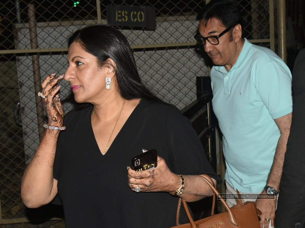 Deepika Ranveer Wedding Bengaluru Reception Photos
