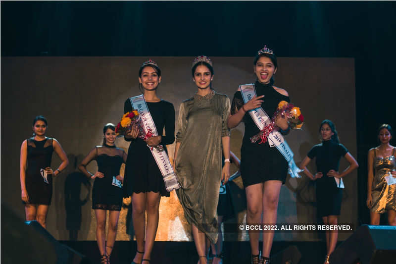 fbb Campus Princess 2019 Auditions in Saturnalia, Patiala